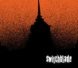 SWITCHBLADE - s/t 2003 CD Digipack US-version