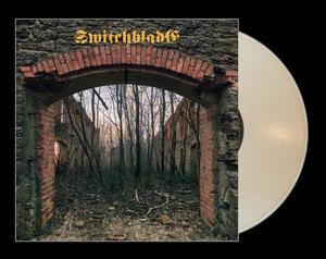 SWITCHBLADE - [2016] LP 180g beige vinyl